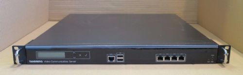 Cisco Tandberg TTC2-04 TelePresence Video Communication Server (Hardware Only)